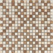 MM1507 mosaïque travertin