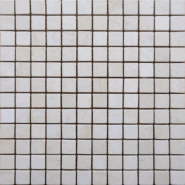 MM2311 mosaïque thala beige vibré