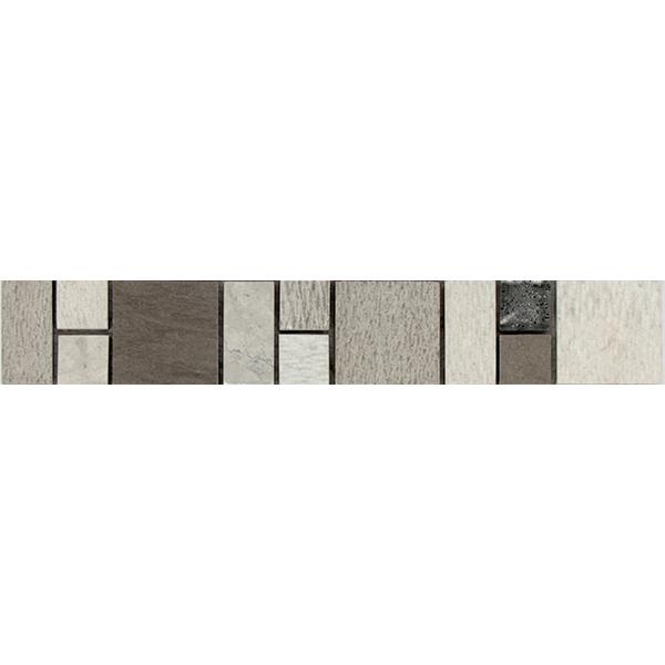 MMF30 frise quadro gris