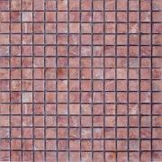 MM2001 mosaïque rouge de verone