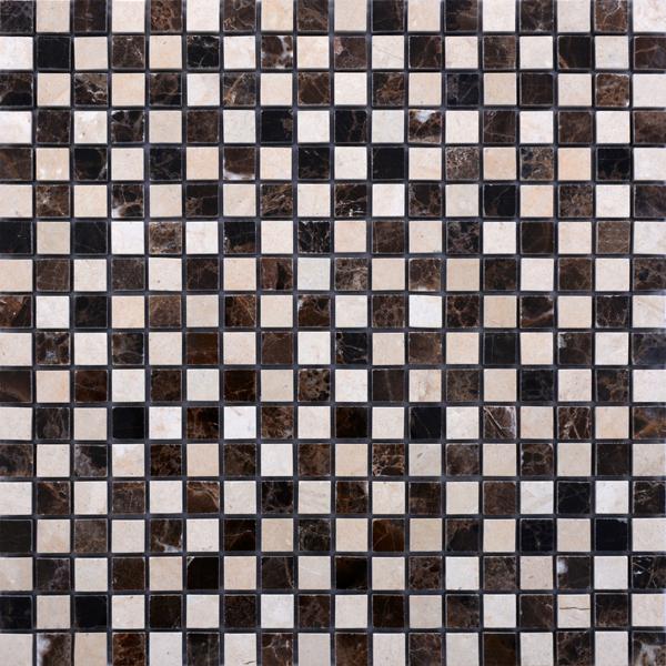 Mosaique Moderne en marbre | Comptoir Mosaique Moderne CMM