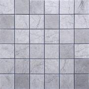 MM4825 mosaïque thala gris vibré