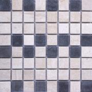 MM3019 mosaïque goa gris foussana
