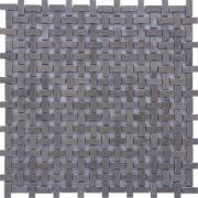 MMV83 mosaïque petit gris foussana