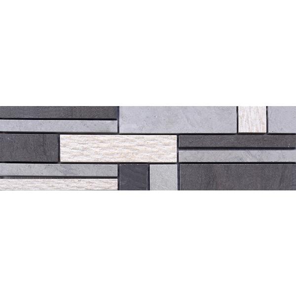 MMF41 Frise pavé gris